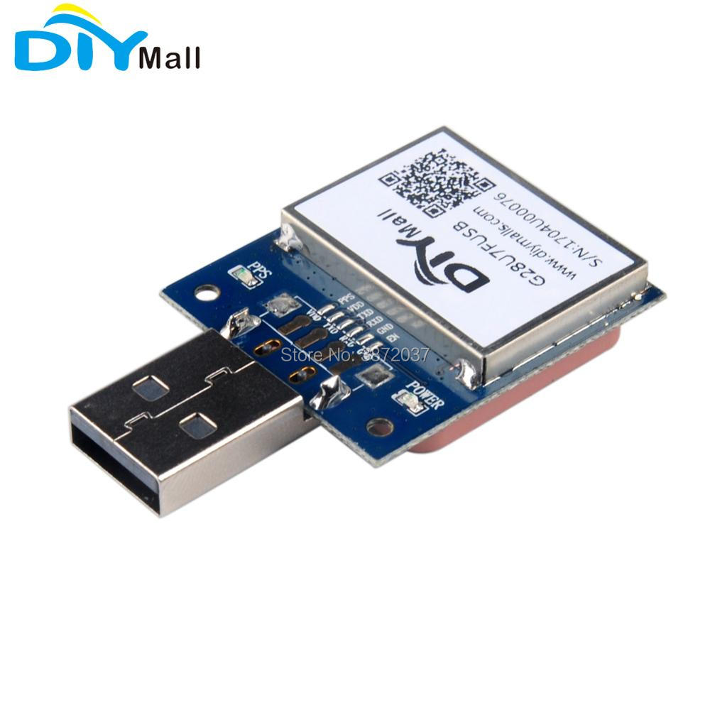 DIYmall VK-162 Gmouse Interface USB Módulo de