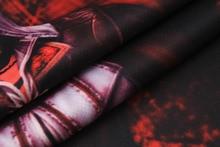 Star Wars Men T-Shirts 3D Print Tops O-Neck long