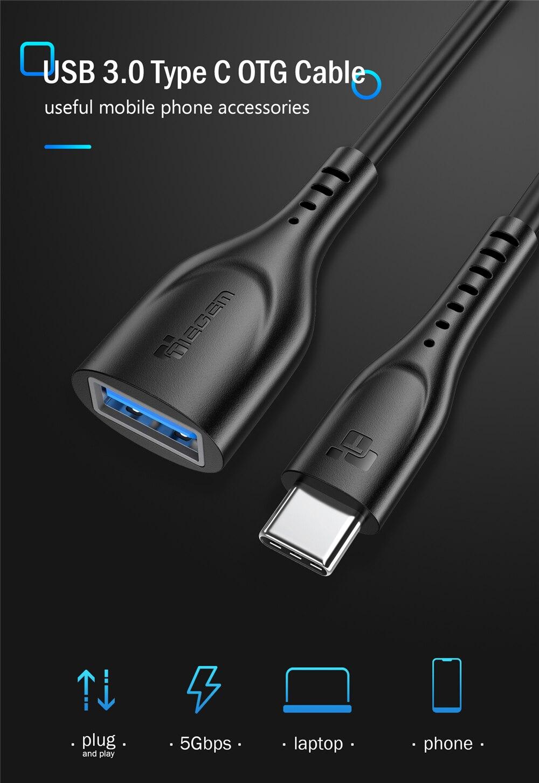 USB 3.0 TYPE C OTG 0001