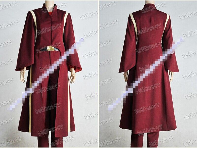 Star Wars The Phantom Menace Padmé Amidala Cosplay Costume Queen Dress Amazing