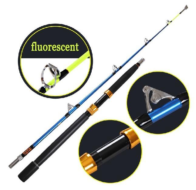 Šipke za ribolov ugljičnim vlaknima Ultra super tvrda šipka za - Ribarstvo - Foto 4