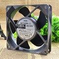 Entrega gratuita. 11 MU1225M MU1225S-Novembro 21-21 12 cm 115 v máquina de ventilador de alumínio