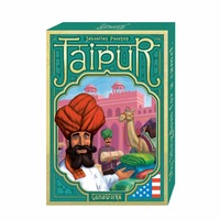 Board Game Jaipur High Quality Best Card Game Very Suitable For The Family