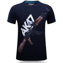 Ak47 Shirt Promotion-Shop for Promotional Ak47 Shirt on