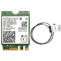 Новый двухдиапазонный беспроводной-AC 9260 Intel 9260NGW NGFF 1730 Мбит/с 1,73 Гбит/с WiFi + Bluetooth 5,0 802.11ac Card Карта Windows 10