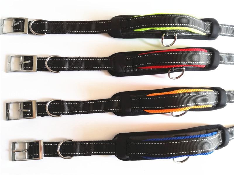 Dog Collar and Leash Set (21)