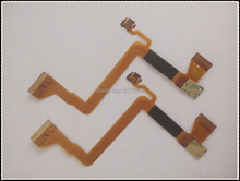 2PCS/ FREE SHIPPING! NEW LCD Flex Cable For Panasonic SDR-S26 SDR-H80 SDR-H90 S26 H80 H90 Video Camera Repair Part