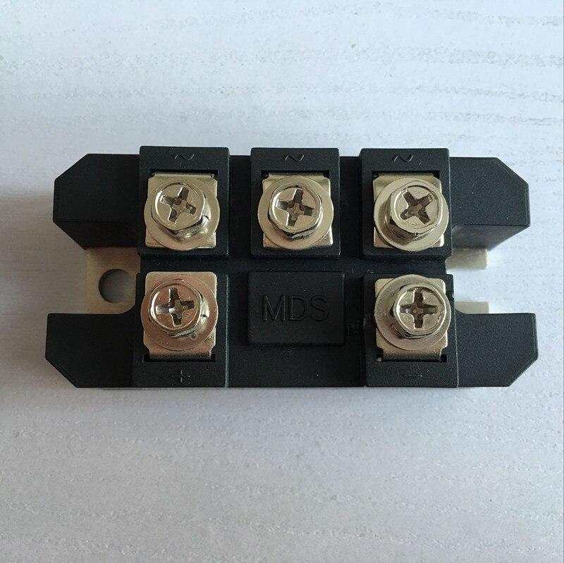 MDS150A 3 фазы диодный мост выпрямителя 150A Amp 1600V