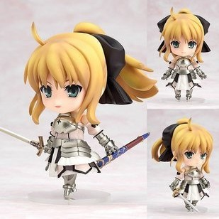 все цены на  Nendoroid Fate Stay Night Cute 4