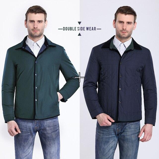 CITY CLASS 2015 новая весна осень мужские кэжуал куртка бизнес полуприталенный отложным воротником мода синтепон бесплатная доставка 3321