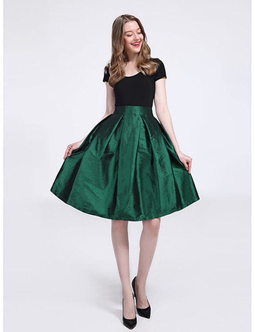 Online Get Cheap Dark Green Skirt -Aliexpress.com   Alibaba Group
