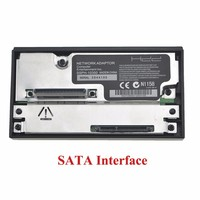 SATA Interface Network Adapter Adaptor For PS2 Fat Console IDE Socket HDD SCPH 10350 For Sony