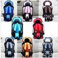 Assentos de Carro Do bebê Segurança Infantil, Tampas de Assento de Carro Do Bebê, Assento Do Bebê Auto de Segurança, assento de carro, sillas auto bebes por 7 Bocas-4 Anos