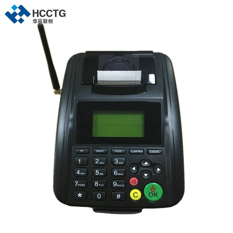 Bilgisayar ve Ofis'ten Yazıcılar'de Online Sipariş Makinesi Kablosuz Gprs/Wifi Sim Kart Yazıcı HCS10 title=