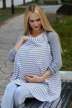 Baby Infant Nursing Cover Breast Feeding Cover Multifunctional Nursing Scarf Cover Breastfeeding Apron