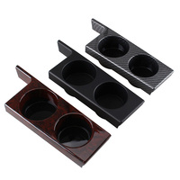 New Car Cup Holder for BMW E39 5th Series Front Premium Cup Holder with Hold Goods Storage 525i 528i 530i 540i M5 1997 2003
