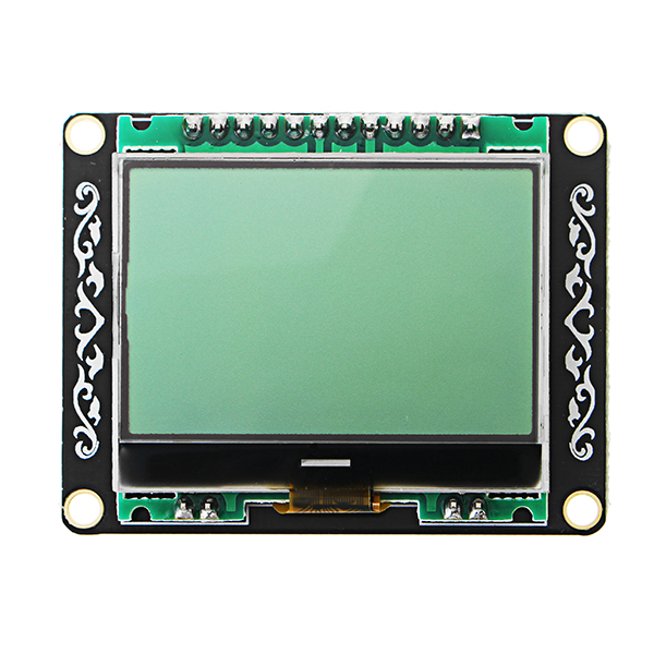 LCD Module Board LCM Display Electronic Building Blocks For Arduino