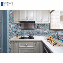 Stickers For Wall  Kitchen Bathroom Home Decor Adhesive  Wall Paper Tile Design Living Room Stickers creating home design for living