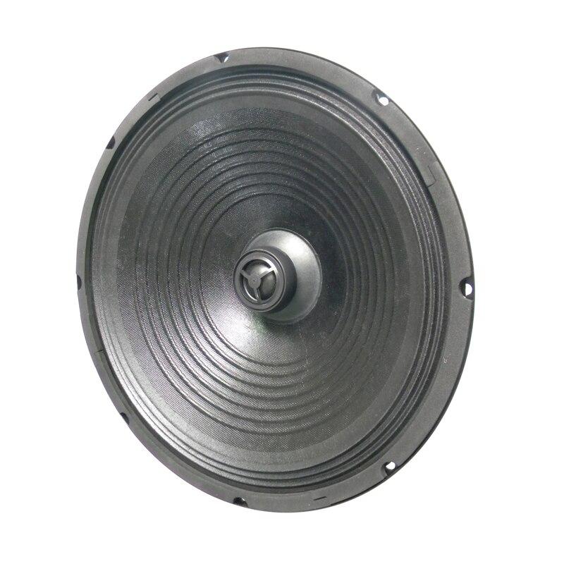 12 Inch PA Hifi 8 ohm Speakers 1pc 360 Degree Swivel Tweeter Soft Sound KARAOK Audio Full Range Speaker box Subwoofers in Welding Tips from Tools