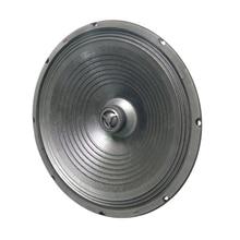 12 Inch PA Hifi 8 ohm Speakers 1pc 360 Degree Swivel Tweeter, Soft Sound KARAOK  Audio Full Range Speaker box Subwoofers
