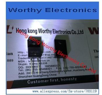 Free  shipping    10PCS/LOT  TO-220F   FEF1260