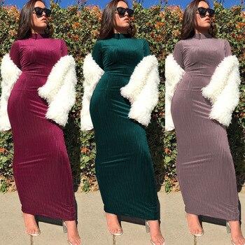Elegant Muslim Maxi Velvet Dress Cardigan Abaya Female Full Kimono Long Robe Gowns Jubah Middle East Ramadan Arab Islamic Prayer muslim women abaya side slit fine embroidery arab long dresses female elegant party vestidos