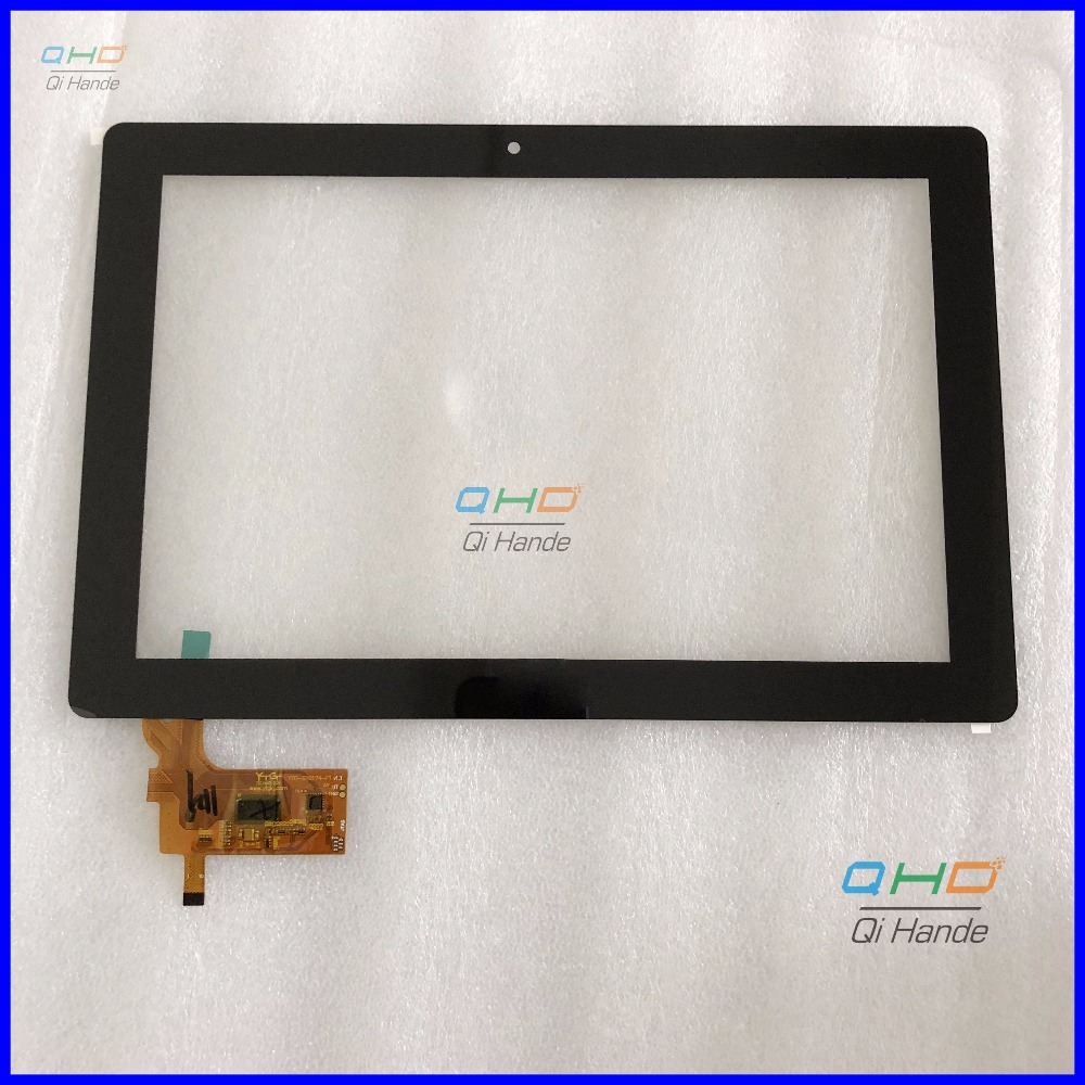 New for 10.1 inch YTG-G10174-F1 v1.1 Tablet Capacitive Touch Screen panel Digitizer Glass Sensor Replacement Free ShippingNew for 10.1 inch YTG-G10174-F1 v1.1 Tablet Capacitive Touch Screen panel Digitizer Glass Sensor Replacement Free Shipping