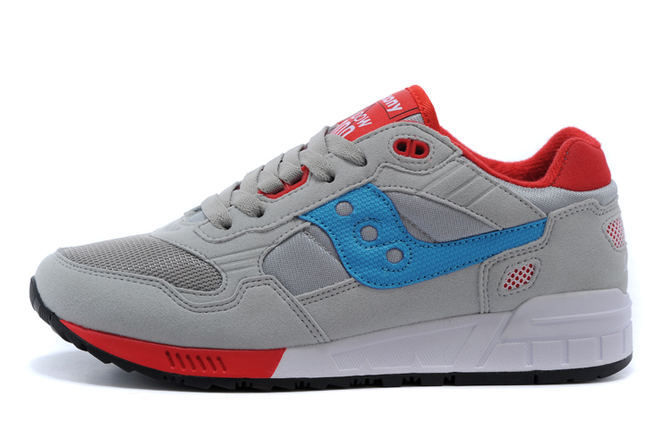 Free Shipping Saucony Shadow 5000 Men's Shoes,High Quality Retro Men's Shoes Sneakers Grey/Blue/Red SAUCONY Hiking Shoes free shipping saucony shadow 5000 men s
