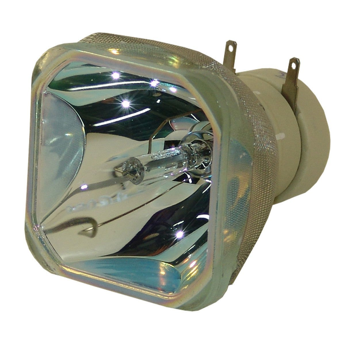 Compatible Bare Bulbs DT01025 DT-01025 for HITACHI CP-X2510N Projector Lamp bulb without housing