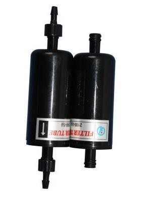B type 60mm 5 Micron Slip UV Inkt Filter voor Epson Infiniti/JHF/Allwin/Phaeton/CrystalJet UV Inkt Printers