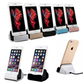 Original Quality Fast Charging Desktop Charger Stand Dock Station For iPhone 6 6S 7 Plus For Samsung Huawei LG Xiaomi