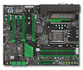 OEM C7Z170-OCE high-end gamers motherboard 1151-pin Z170 chip supports 6 generations of i7 / i5 / i3
