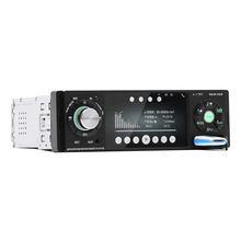 New 1DIN 4.1 Car MP5 Player Audio Stereo Bluetooth USB AUX-IN FM Radio Station Car Radio with Remote Control azgiant 4 1 inch 1 din mp5 player car radio audio stereo usb aux fm radio station bluetooth with rearview camera remote control