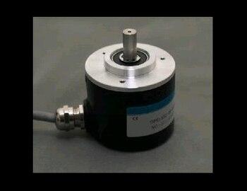 Rotary encoder EC58B6-L6DR-1024   W38S6-100EM-G5-24F   ZKT100H30-2500BZ2-12-24F