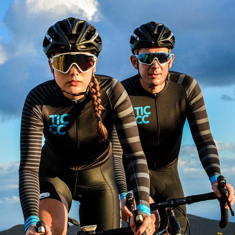 Cycling Jersey Tic Cc Clothing Ride-Wear Bike Mtb-Rbx Standard-Weight-Jerseys Long-Sleeve