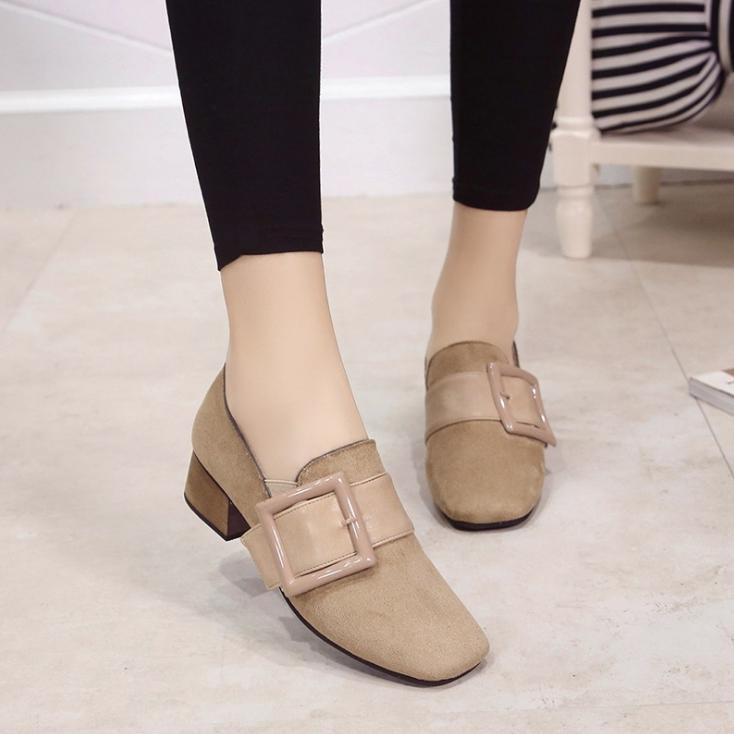 Zapatos Pareja Casuales De Mujeres negro 2017 Nueva Y verde Beige Lona Corea Swq56