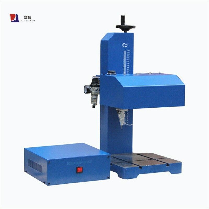 Pneumatic CNC Dot Matrix Marking MachinePneumatic CNC Dot Matrix Marking Machine