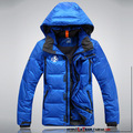 RLX 2016 man 90% of the latest high-end  down  jacket