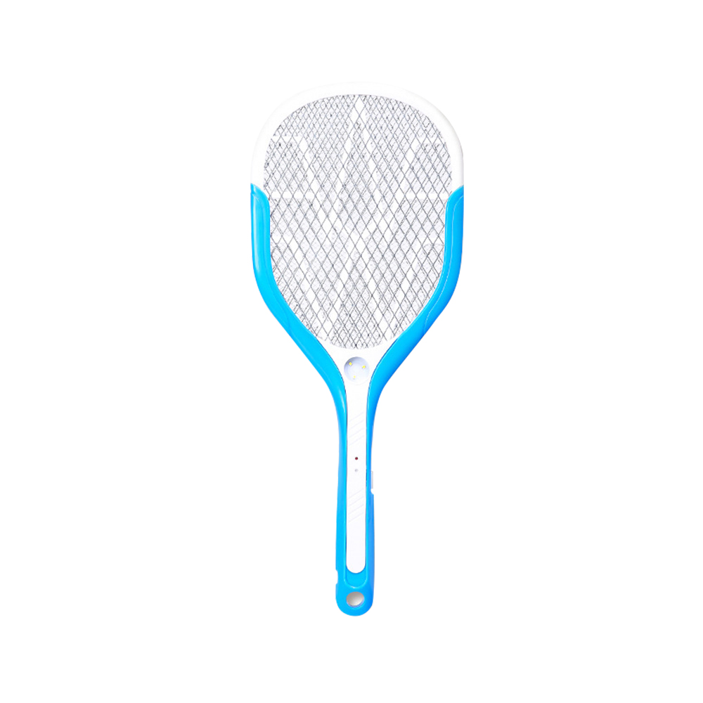 USB Charging LED Electric Mosquito Swatter Zapper Racket Insects Bug Insect Repeller Reject Killers Pest Bug Fly Mosquito Tools in Bug Zappers from Home Garden