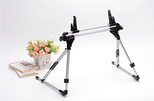 High Quality Adjustable Tablet Pc Stand Flexible Mount Holder For Tablets And Phones Free shipping