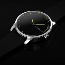 6 monate Super-lange standby-Smart Watch Schlaf-monitor Wasserdicht IP68 Schütteln autodyne Bewegungspfad Smartwatch für IOS Android