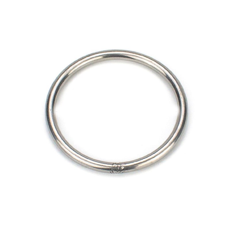 304 Stainless Steel Hoop O Shape Decoration Steel Ring 100mm for Pet Fishing Net Ring304 Stainless Steel Hoop O Shape Decoration Steel Ring 100mm for Pet Fishing Net Ring
