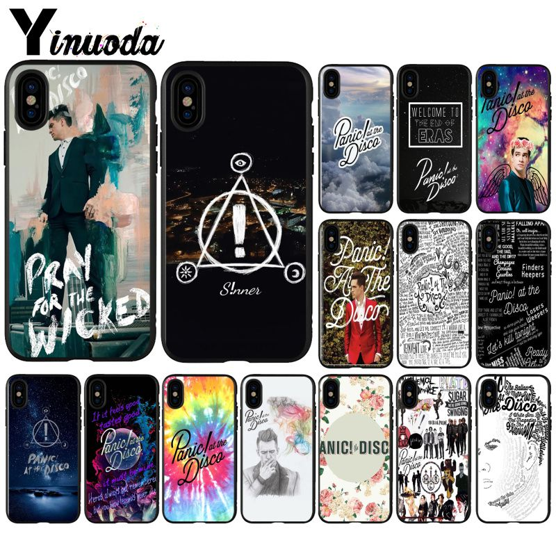 Cellphones & Telecommunications Phone Bags & Cases Yinuoda Doctor Who Luxury Unique Design Phone Cover For Iphone X Xs Max 6 6s 7 7plus 8 8plus 5 5s Se Xr