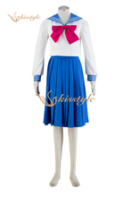 Kisstyle Fashion Sailor Moon Sailor Stars Sailor Moon/Usagi Tsukino/Serena Tsukino Uniform Cosplay Clothing Costume