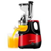 Juicer Fruit and Vegetable Juicer Orange Juice Fruit Juice Fresh Juice Machine Household Multifunction Slag Juice Separation