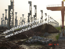 China steel fabrication,steel structure fabrication,metal structure fabrication,fabricated structural
