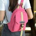 2017 New Women Backpack  Canvas  Rucksacks Flower Shoulder Bags Casual Teenager School Bags Girls Mochilas Large Packbag