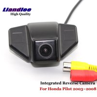 Liandlee Car Rear View Camera For Honda Pilot 2003~2008 Rearview Reverse Parking Backup Camera / Integrated SONY HD CCD