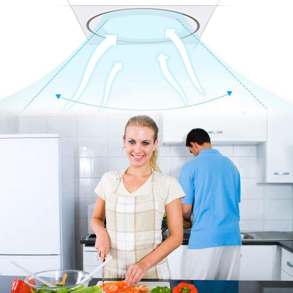 Hon Amp Guan 4 Quot Home Ventilation Fan Bathroom Exhaust Fan