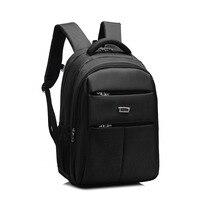 Men Travel Bag Anti Theft Swiss Backpack Laptop Backpacks Polyester Waterproof Bags